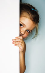 Helping Your Child Overcome Shyness