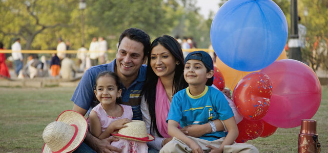 Habits That Will Strengthen Your Parent-Child Bond