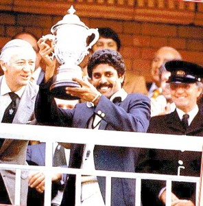 Kapil Dev: The Haryana Hurricane