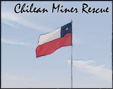 Rescue of the Chile Miners