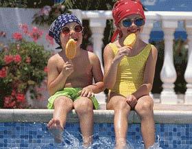 Motivating Children During Summer