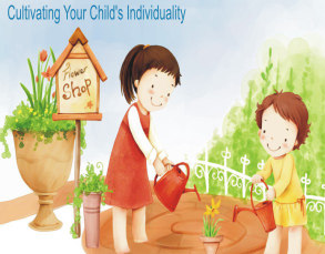 Cultivating Your Child's Individuality