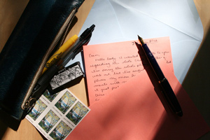 5 Reasons Why It Is Important To Teach Your Child Letter Writing