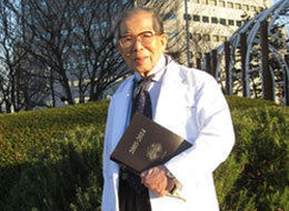 Living Happily, Living Long ` 10 Inspiring Thoughts From Dr. Shigeaki Hinohara