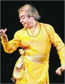 Pandit Brijmohan Nath Mishra