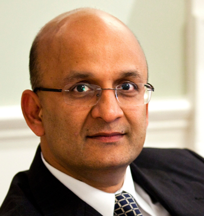 Nitin Nohria – Dean of Harvard Business School