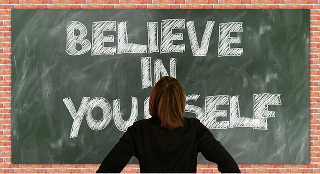 9 Lessons for Practicing Self-Confidence