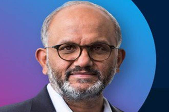 Think View – Shantanu Narayen