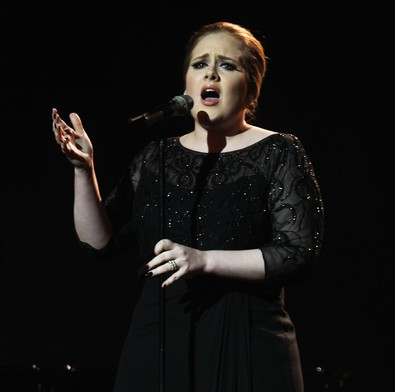 Adele - An Incredible Success Story