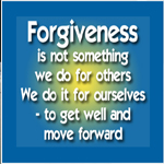 Learn To Make Forgiveness Your Permanent Attitude