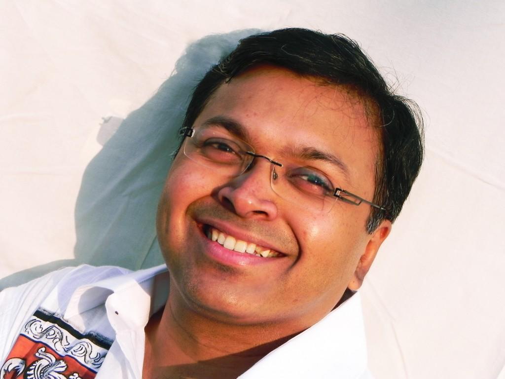 Dr. Devdutt Pattanaik