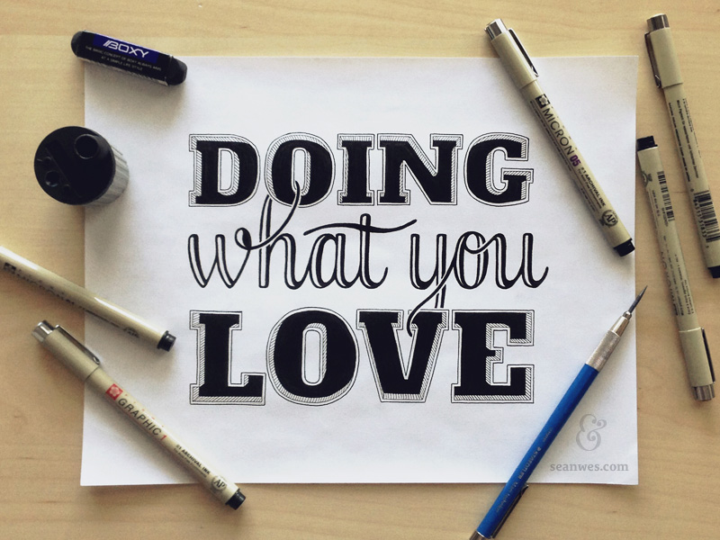 Doing what you can, with what you have