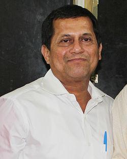 Dr. Achyutananda Samanta