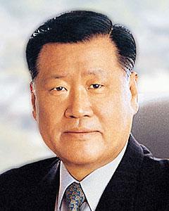 CHUNG JU YUNG ` HYUNDAI