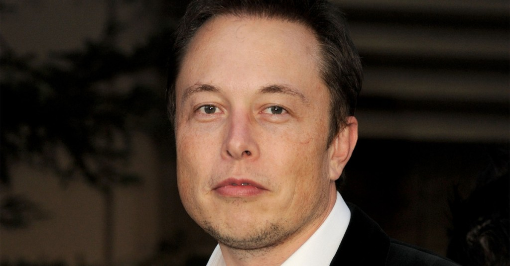 Elon Musk - The Real Iron Man