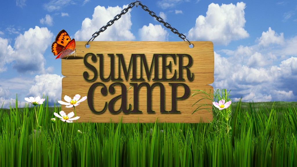 11 Reasons why Summer Camps are great