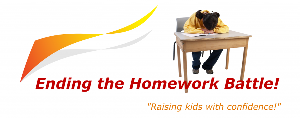 How to Get Children to Do Homework