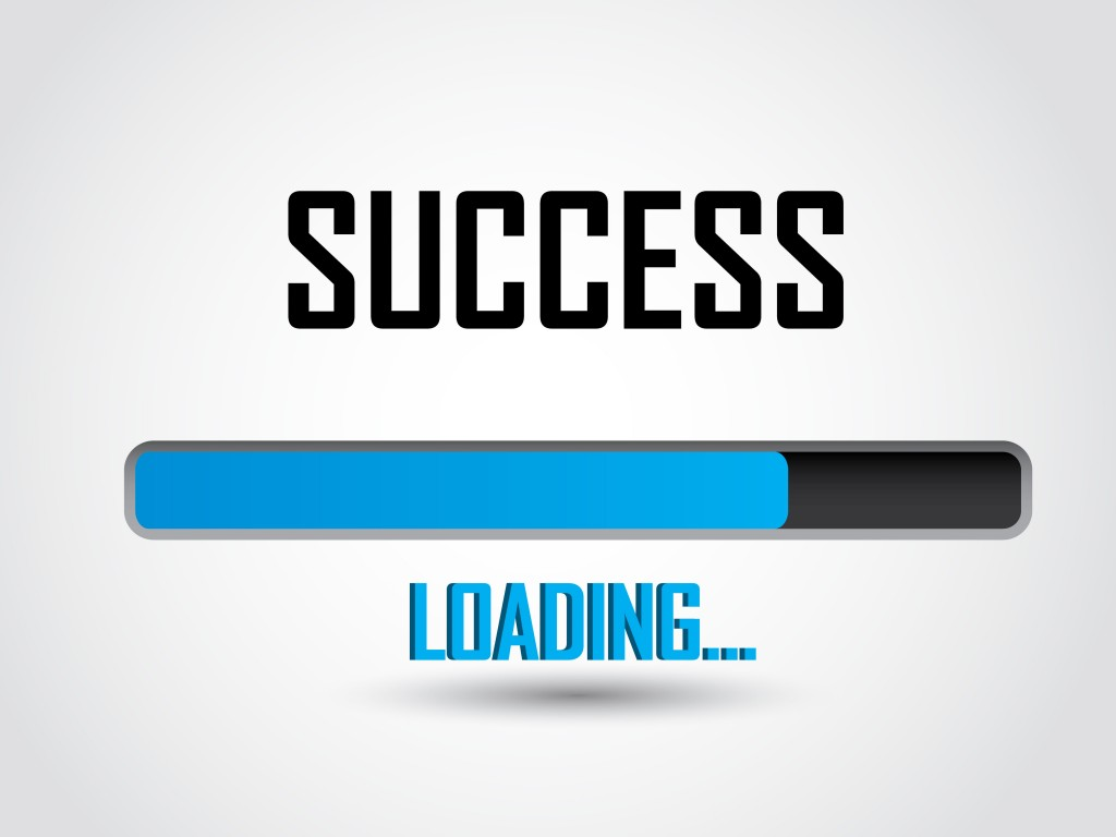 Success leaves clues, start searching for them