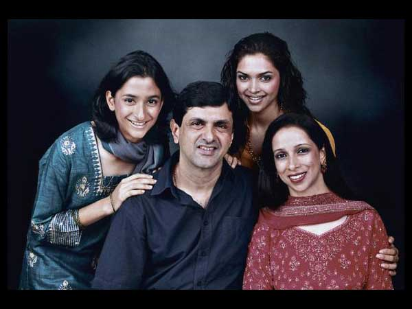 A letter by Prakash Padukone for his daughters!
