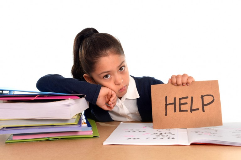 10 Ways to help your child during exams