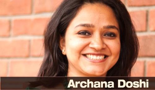 Archana Doshi