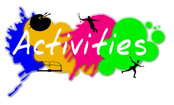 Activities: Too Many or Too Few`