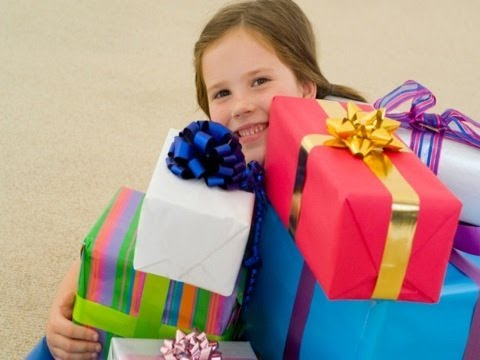 Impulse Control: What to do when your children want stuff