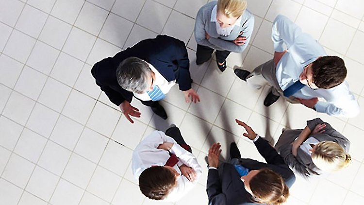 Tips for Becoming a Master Networker