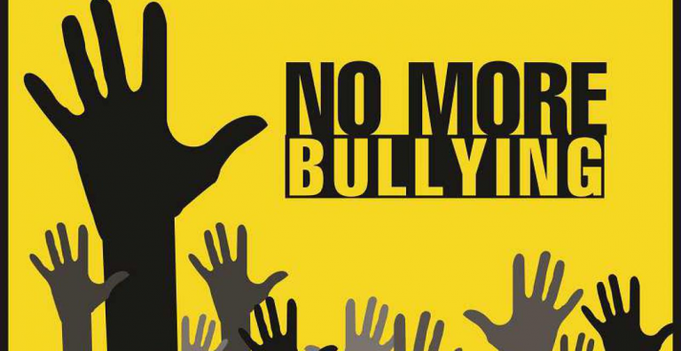 5 Things Parents Need To Know About Bullying