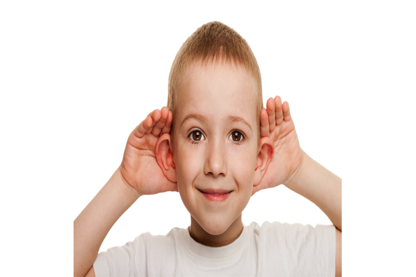 Improving Your Child`s Listening Skills