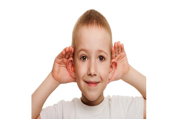 Improving Your Child`s Listening Skills