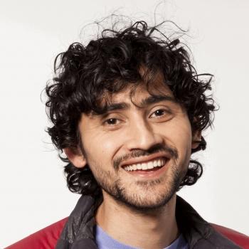 Dr. Manu Prakash