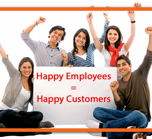 Ways To Inspire Employees To Love Their Jobs