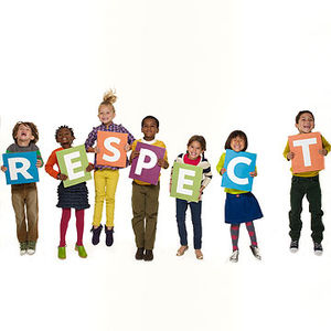 Raising Your Kids with Respect: How to Teach Your Child to Care for the World Around Them