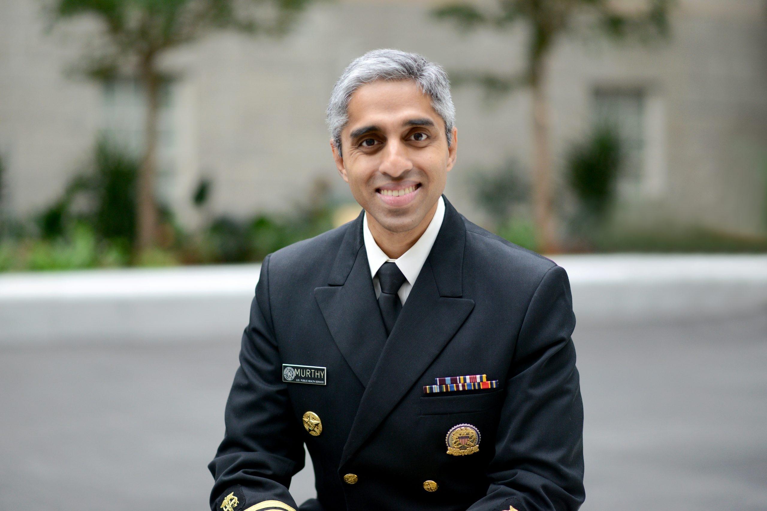 Dr. Vivek Murthy
