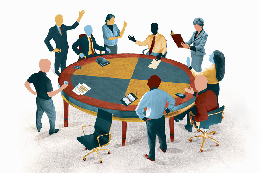 Make Your Team Meeting More Effective