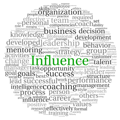 7 Ways To Build Influence