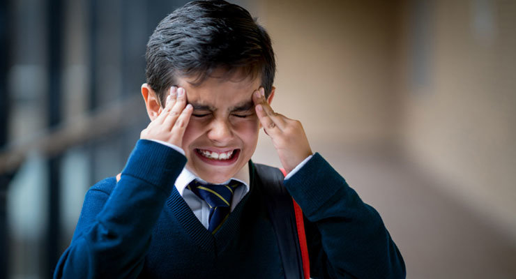 The Negative Effects of Pressuring Kids to Get Good Grades