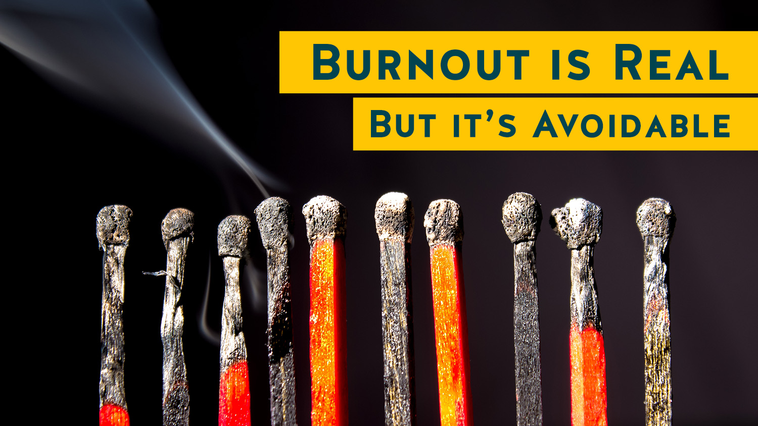 Collaborate without Burnout
