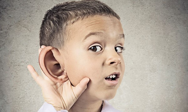 What to Do If Your Child Loves to Eavesdrop