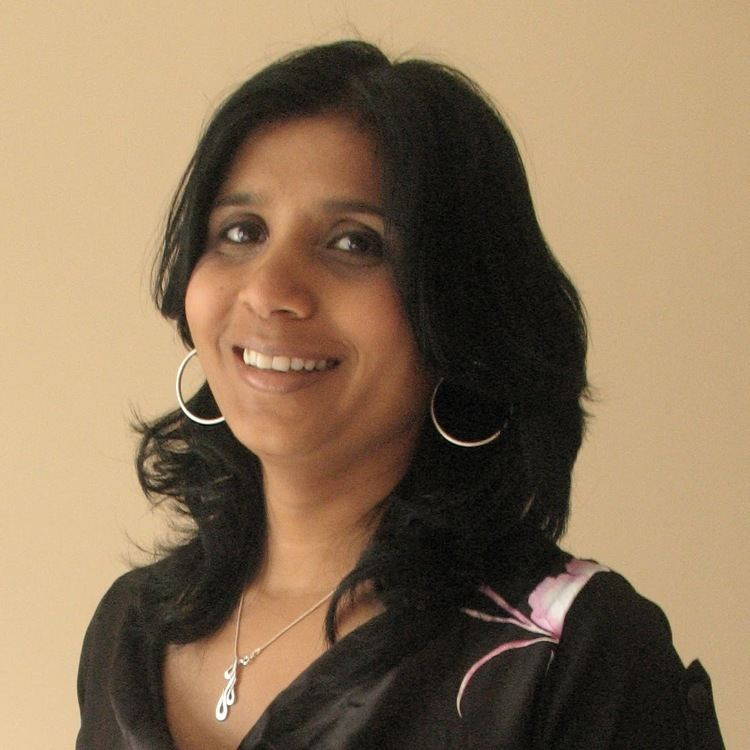 SlideShare's Rashmi Sinha: 'We Wanted to Reach Millions'