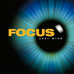 Focus is a choice