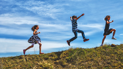 6 Activities You Didn't Know Were So Good for Your Kids